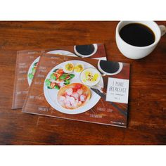 édition PAUMES / PAUMES ZINE / I MAKE BREAKFAST