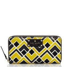 kate spade | womens wallets - leather wallets for women - designer wallets #wallets #blackthorngroup  www.thegoodbags.com    MICHAEL Michael Kors Handbag, Jet Set Travel Large Messenger Bag - Shop All -$67