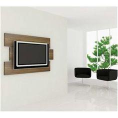Wood TV Wall Mount