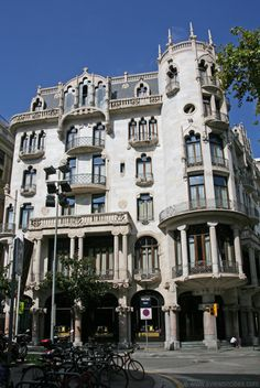 Casa Fuster - Barcelona