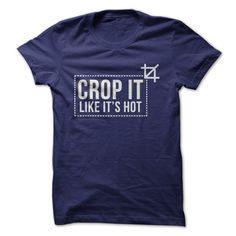Crop It Like It's Hot