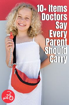 12 Items Doctors Say Every Parent Should Carry Emergency Preparation, Emergency Preparedness, Emergency Kits, Basic First Aid Kit, Natural Hand Sanitizer, Water Purification Tablets, Find A Doctor, Sprained Ankle, Family Game Night