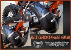 #hydeguards #carbonfibre #carbonfiber #carbon #dirtbikes #ktm #motorcycle Dirtbikes, Hyde, Motocross, Carbon Fiber, Motorcycle, Adventure, Dirt Biking, Dirt Bikes, Motorcycles