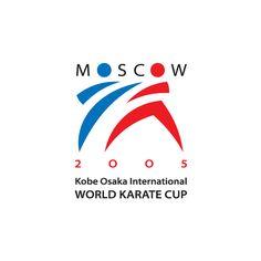 Logo World Karate Cup