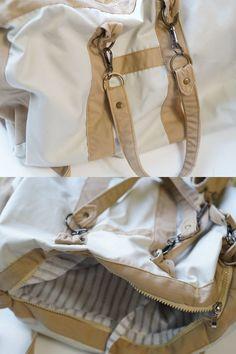 Gaia Bag1 Duffel Bag, Gaia, Rebecca Minkoff, Nature, Fashion, Moda, Naturaleza, Fashion Styles, Nature Illustration