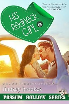 The Antrim Cycle: Promo Blitz: His Redneck Girl by Lindsey Brookes