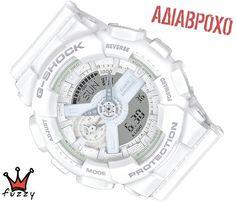 61853e9775c Ρολόι ανδρικό Casio G-SHOCK (GMA-S110CM-7A1ER) G Shock Men