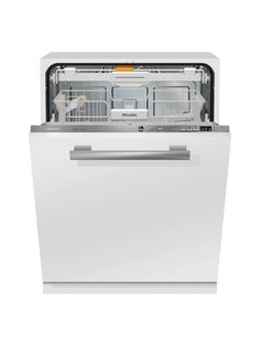 Buy Miele SCVi Fully Integrated Dishwasher, Clean Steel from our Dishwashers range at John Lewis & Partners. Miele Dishwasher, Clean Dishwasher, Fully Integrated Dishwasher, Improve Flexibility, Wash N Dry, Open Plan Kitchen, Energy Efficiency, Integrity, Told You So