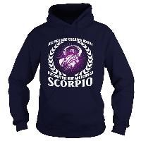 Only the best are born as SCORPIO - Christmas