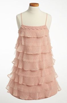 Ruby & Bloom 'Buttercup' Dress (Big Girls) available at #Nordstrom
