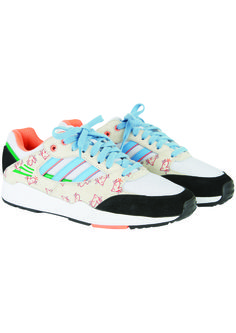 Topshop x Adidas collaboration sneakers