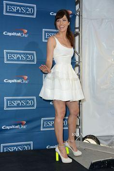 Jessica Biel Spy Awards 2012