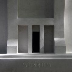 PERSONAL MUSEUM // by Renato Nicolodi