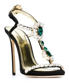 DSquared2 -  'Queen Mary' Sandals