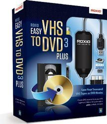 DEAL OF THE DAY - Save 57% on Easy VHS to DVD 3 Plus - Just $29.99! - http://www.pinchingyourpennies.com/deal-day-save-57-easy-vhs-dvd-3-plus-just-29-99/ #Amazon, #Vhstodvd