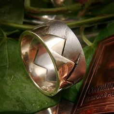 #gyűrű #ring #loveyou #karikagyűrű #esküvő #wedding #egyediékszer #masterpiece #whitegoldring #goldrings #rosegoldjewelry  www.matheekszer.hu Rings For Men, Photos, Instagram, Jewelry, Men Rings, Pictures, Jewlery, Jewerly, Schmuck