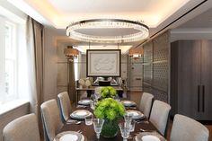 Juliette Byrne - Luxury Interior Design. Please visit our page for more interior design inspirations at www.memoir.pt/inspirations