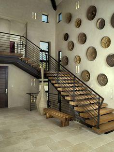 Morning Star Residence - modern - staircase - other metro - Slifer Designs