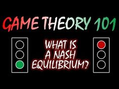 Game Theory 101: What Is a Nash Equilibrium?