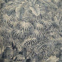 The Ceylon Collection - Carma Tapeter | Tapetväljaren