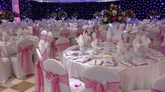 From this weekend - Affinity '50 Shades of Pink' Charity Ball 2014, another fabulous event raising much support & fundraising for #breakthroughbreastcancer