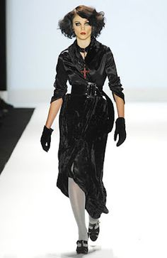 Final Collection - Project Runway, 2008