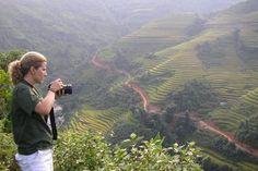 """#SandraVazquez: """"La fotografía de Naturaleza te hace desconectar de todo y vivir el momento"""""""