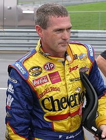 Born May 8, 1964 – Bobby Labonte, American race car driver