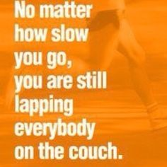 Haha...I love this! It makes those days when I don't feel like running seem better.