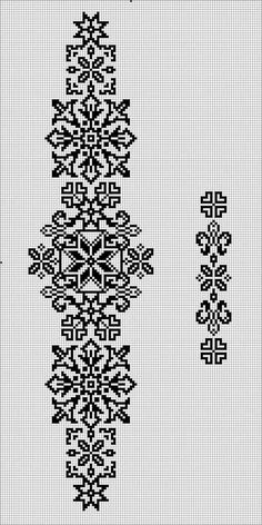 1 million+ Stunning Free Images to Use Anywhere Cross Stitch Borders, Cross Stitch Rose, Cross Stitch Flowers, Cross Stitch Designs, Cross Stitching, Cross Stitch Patterns, Beading Patterns, Embroidery Patterns, Knitting Patterns
