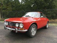 Alfa Romeo - GTV 2000 - 1973