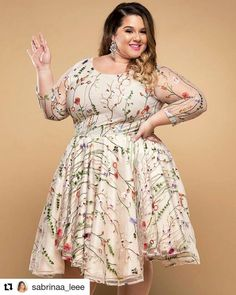 Plus Size Beauty, Girls Wardrobe, Fashion Details, Plus Size Dresses, Plus Size Fashion, Dress Skirt, Fashion Beauty, Curvy, Mac