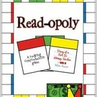 This game is a fun way to get students talking about what they read! The game cards have students answering questions about character, setting, sum...