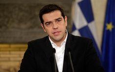 Επιμένει ο Τσίπρας σε δημοψήφισμα για τον Πρόεδρο της Δημοκρατίας