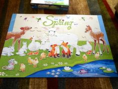 wee believer puzzles for children #sponsored review