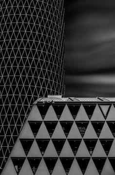Exploración Urbana – Fotografía de Arquitectura por Jared Lim
