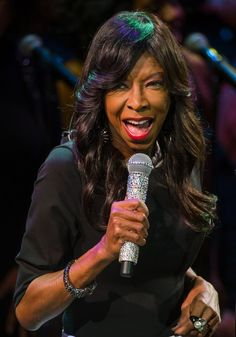 Natalie Cole has died at age 65.
