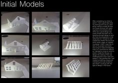 Page 2 Initial Models