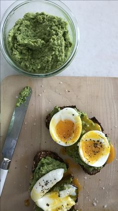 This week on Healthy Appetite, move on from avo-everything and enjoy this savory breakfast.