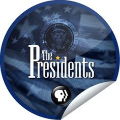 Steffie Doll's American Experience: Presidents Sticker | GetGlue