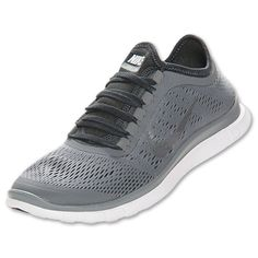 115d6101b414 Nike Free 3.0 V5 Mens Cool Grey Silver Anthracite 580393 002 Mens Running