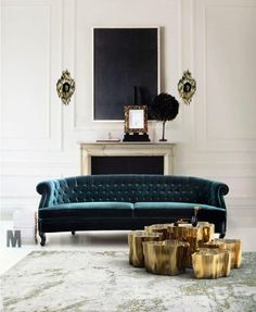 Luxury Laiton