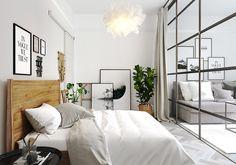 7-quarto-claro-fresco-cama-de-madeira