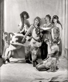 High School Mythical: 1910