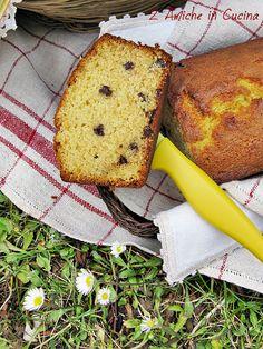 2 Amiche in Cucina: Plum cake al Sagrantino di Montefalco Passito, Ama... | amichecucina |