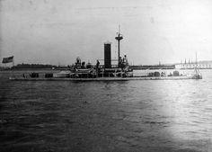 USS Miantonomoh - National Museum of the U.S. Navy