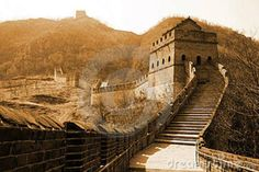 The Great China wall is one of the signature tourist attractions of China, and not only it giant stature, it has lots of other features that attracts millions of visitors from all corners of the world. #China #greatwalltour