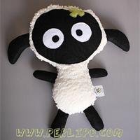 Doudou mouton  Patron couture gratuit