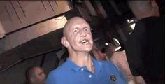 Oh, and this guy. | The Worst Club Night Promo In The World Has Gone Viral, And It Is Absolutely Glorious