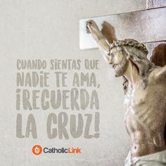 Recuerda la Cruz